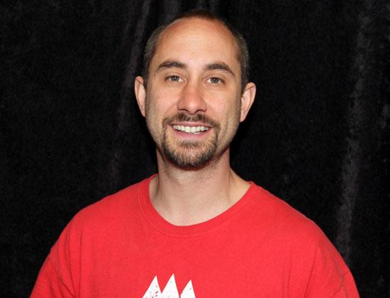 Pete Raucci