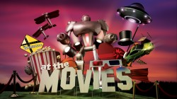 AT THE MOVIES Week 2: Monsters University