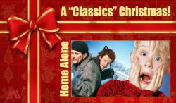 A Classics Christmas - Home Alone