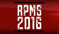RPMS - Week One