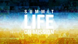 Life On Mission - Week Three