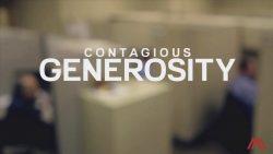CONTAGIOUS GENEROSITY Week 4
