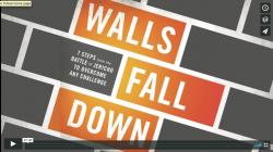 WALLS FALL DOWN Week 4